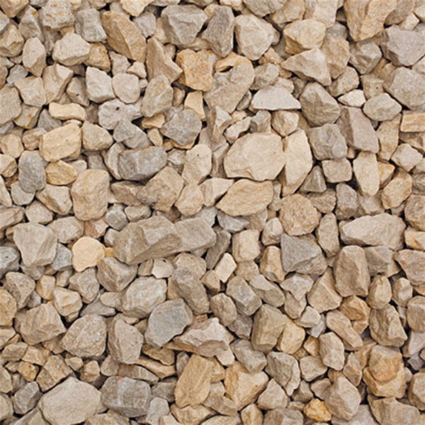 Mellow Cotswold Stones