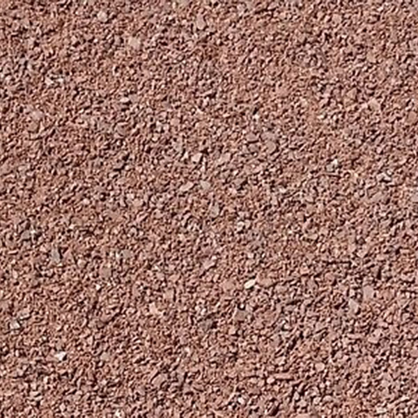 Red Sand Granite Dust