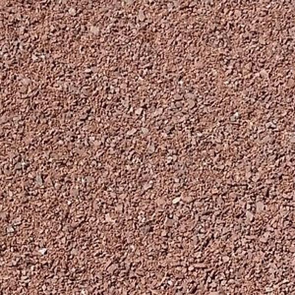 Red Sand Granite Dust